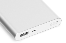 Xiaomi Mi Power Bank 2 10000