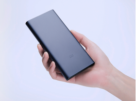 Xiaomi Mi Power Bank 2i 10000 2 USB Silver